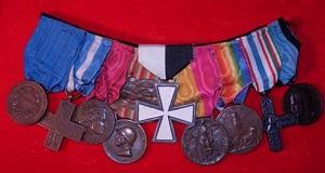 medagliere Filomena Corvini pic